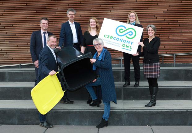 Circular Economy stärkt den Produktionsstandort Ostwestfalen-Lippe