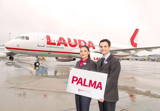 Ab Juni drei weitere wöchentliche Flüge nach Palma de Mallorca. (Foto: FMO)