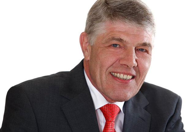 Helmut Münnich – ins Präsidium des BGA gewählt