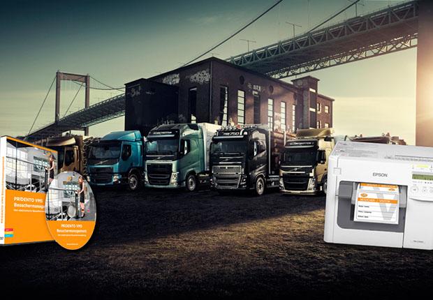 Qualität, Sicherheit und Nachhaltigkeit bei der Volvo Group