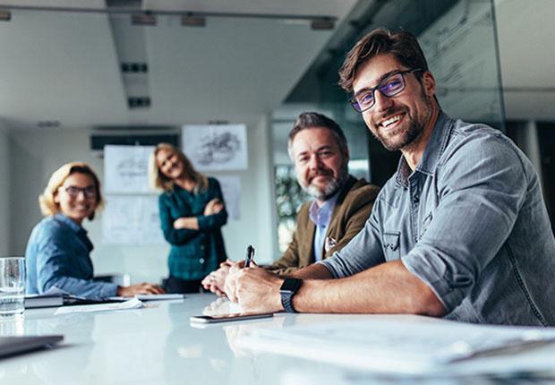 Praxisforum Leadership für regionale Unternehmen