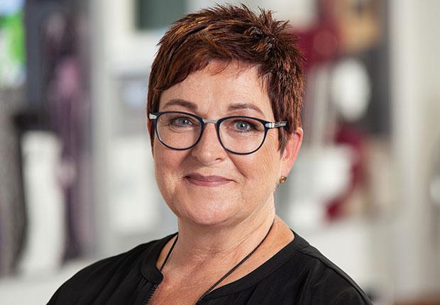 Inge Brünger-Mylius (59) hat 1995 die Geschäftsführung von SMV übernommen. (Foto: SMV)