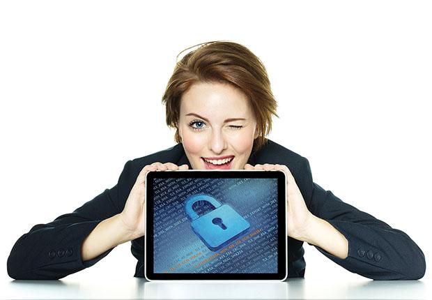 achelos Sicherheitstests als Service auf der RSA 2019