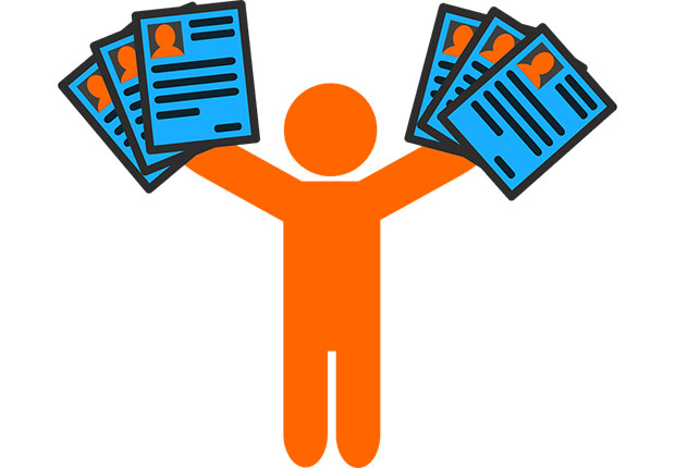 141 Menschen weniger sind im März von Arbeitslosigkeit betroffen. (Bild: Jhonatan_Perez/ pixabay)