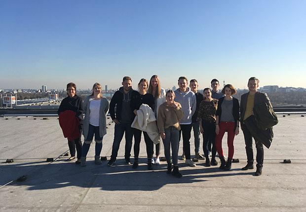 Gauselmann Gruppe startet zweites Praxisprojekt mit der FHM Bielefeld