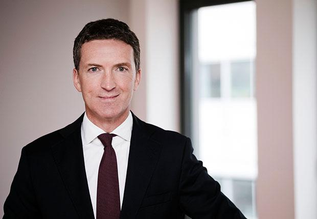 Ulrich Scheppan im Führungsteam der Volksbank Bielefeld-Gütersloh