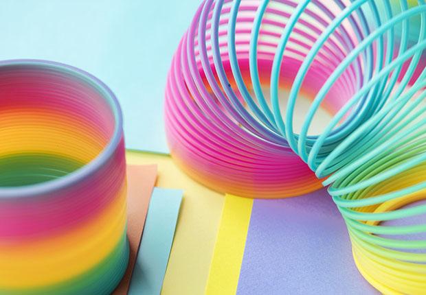 Herausforderungen der Kunststoffindustrie