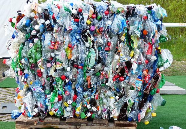 K 2019 Düsseldorf: Recycling – Ein Schritt für die Circular Economy