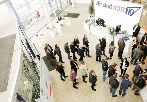 Die nächste KUTENO findet vom 12.-14. Mai 2020 statt. (Foto: Carl Hanser Verlag)