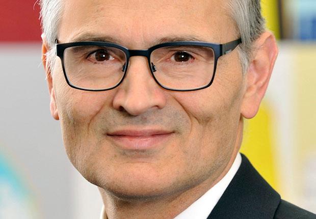 Dr. Wolfgang Zündorf, Steuerberater und Partner bei HLB Stückmann. (Foto: HLB Stückmann)