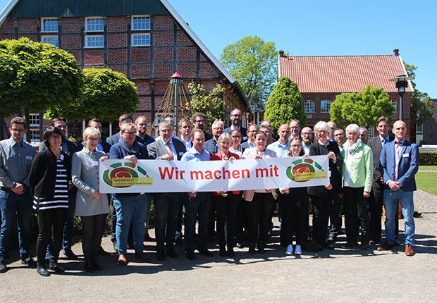 Ökoprofit Münster-Warendorf startet in die nächste Runde
