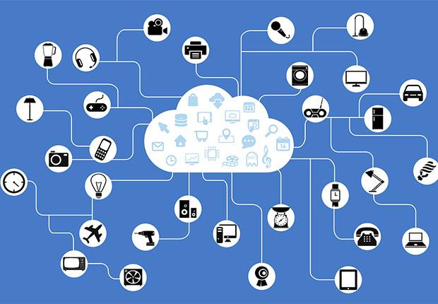 Das Internet der Maschinen entwickelt sich. (Bild: jeferrb/ pixabay)