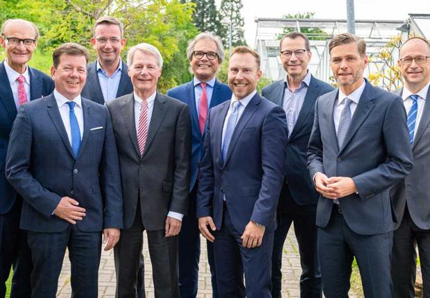 Spiekermann & CO AG setzt Zeichen auf Wachstum