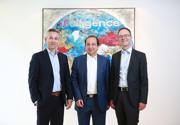 itelligence wird Kernunternehmen und 200. Mitglied im it's OWL e.V.