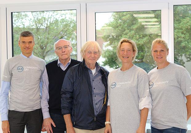 Osnabrücker Kanzlei beteiligt sich am Community Day