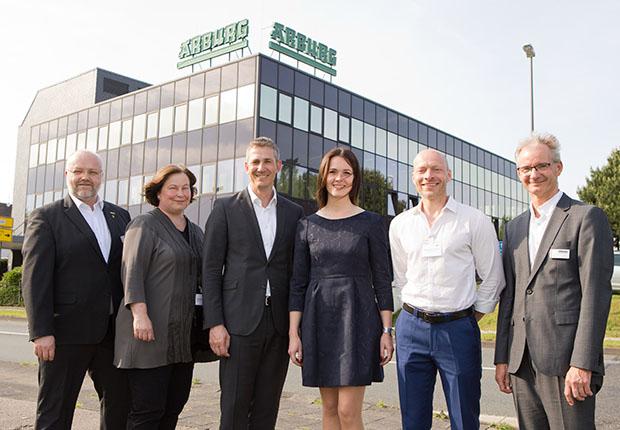 Großes Interesse beim kunststoffland NRW Innovationstag 2019
