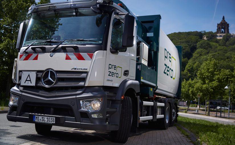 PreZero übernimmt Noll Biogas und Noll Entsorgung