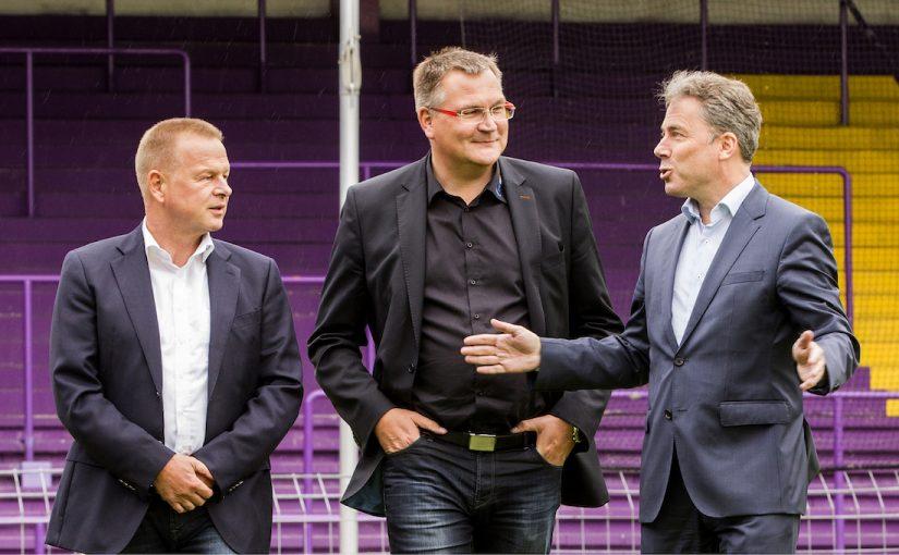 Rückenwind aus der Cloud: VfL Osnabrück startet mit frischer IT in der 2. Liga
