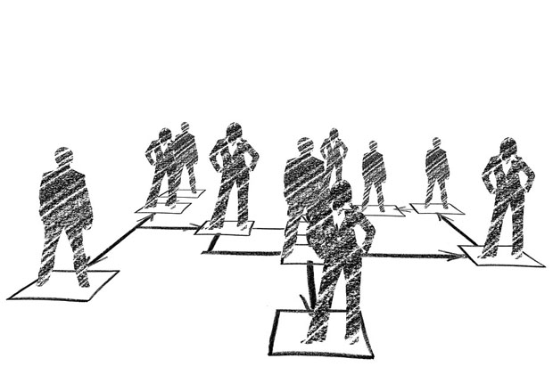 OCTA TALK – Wenn der Chef sich überflüssig macht
