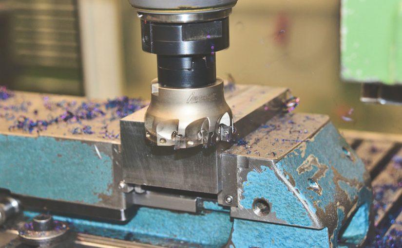 Auftragseingang im Maschinenbau Mai 2019 (Foto: Capri23auto/ pixabay)