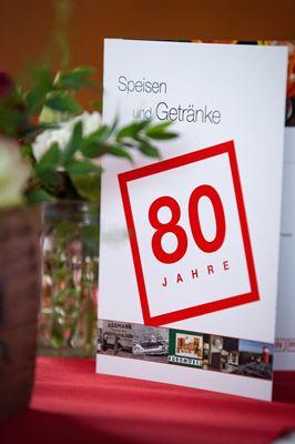 80 Jahre ASSMANN Büromöbel