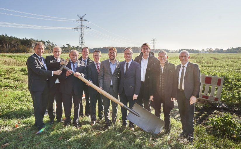Bürgerwindpark zeigt Weg in die unabhängige Energieversorgung