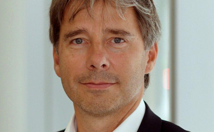 Alexander Stechert-Mayerhöfer ist neuer Kommunikationschef bei innogy SE