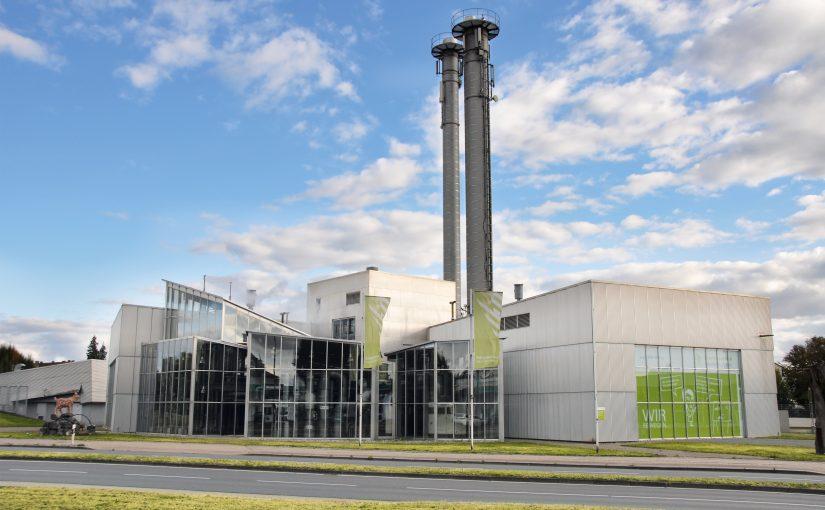 Sichere Stromversorgung – Wettbewerbsvorteil für Industrie und Gewerbe