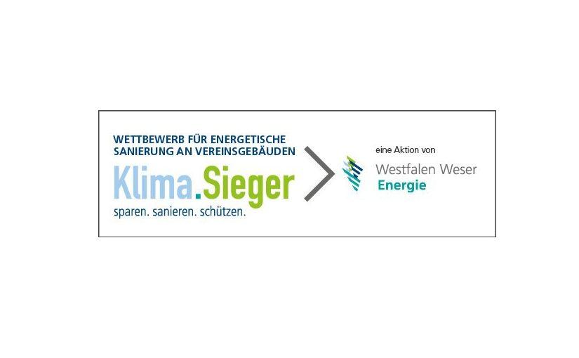 Klima.Sieger gesucht: Westfalen Weser Energie unterstützt Vereine