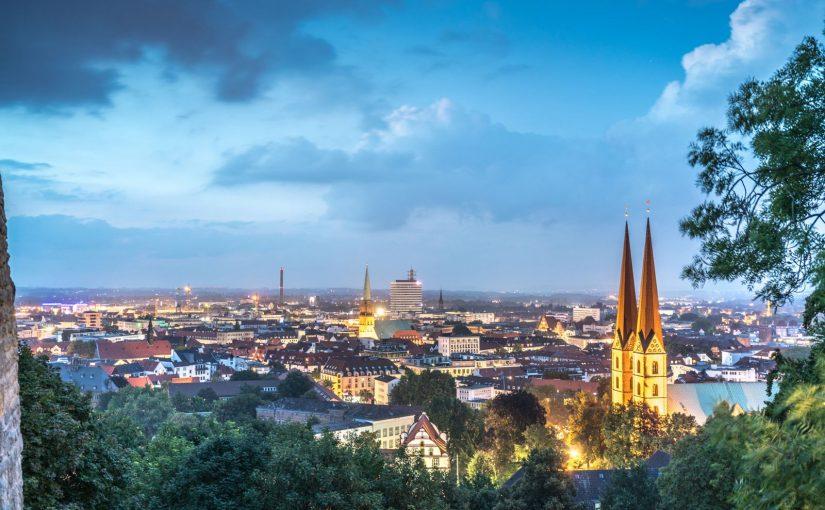 Tourismus für Bielefeld starker Wirtschaftsfaktor