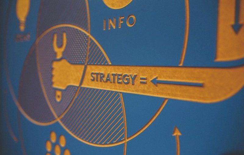 Die richtige Marketingstrategie ist ein entscheidender Faktor für den Erfolg neuer Technologien. Bildquelle: Pexels