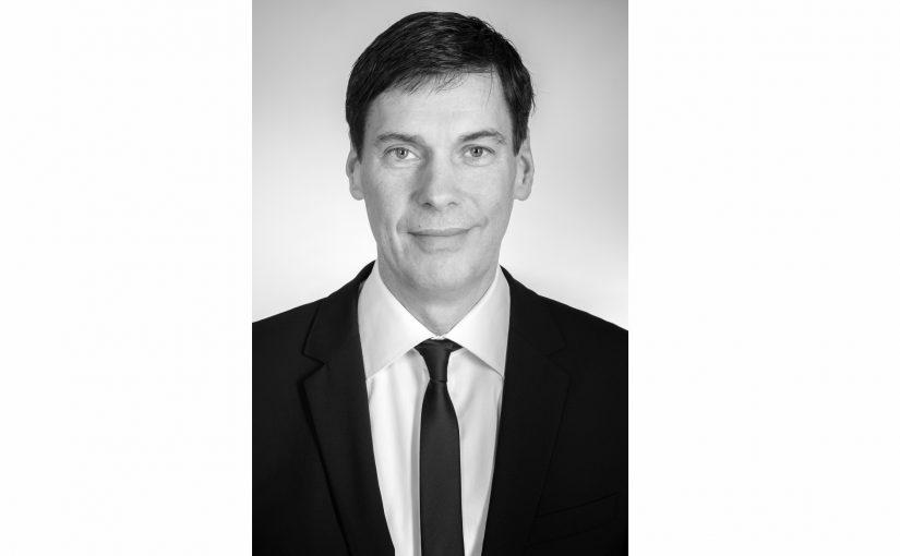 Jürgen Litz, Geschäftsführer der cobra GmbH - Bildquelle:_cobra GmbH