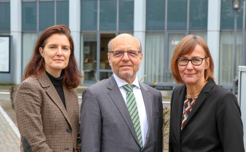 Jahresbilanz am Ausbildungsmarkt 2018/2019 im Bezirk Bielefeld