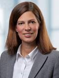 Prof. Dr. Christina Hoon - Foto: Müller Forum