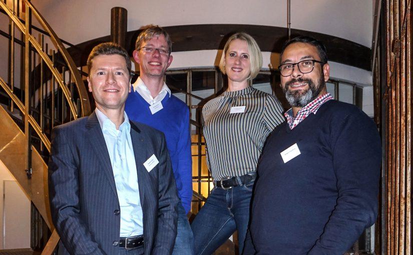 Andrea Heininger Award 2020 – Der OWL Innovationspreis geht in die zweite Runde