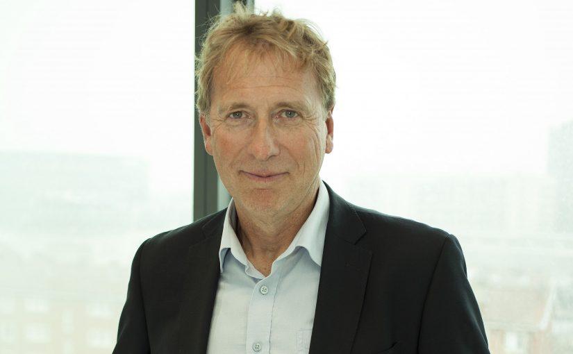 Peter Kamps [52] übernimmt die Leitung von SULO in Deutschland und der angeschlossenen Vertriebsaktivitäten in Mittel- und Osteuropa. Foto: SULO