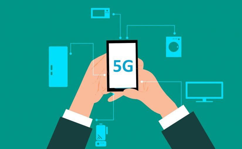 5G-Campusnetze: Industrie begrüßt Vergabebedingungen für lokales Breitband