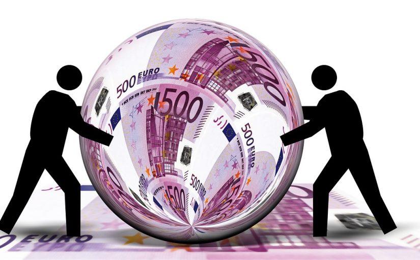 Appell der deutschen Wirtschaft: Unternehmenssteuern modernisieren