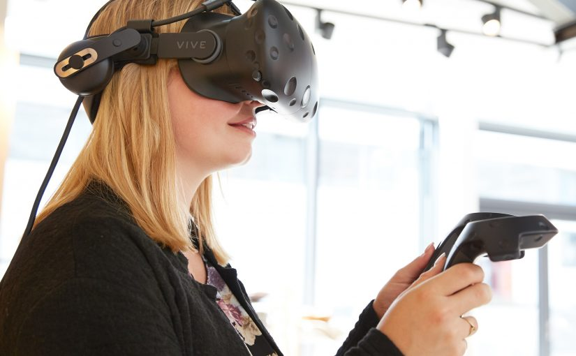 Wir wissen schneller, was funktioniert – Markisenexperte markilux nutzt VR-Brillen für die Konstruktion neuer Modelle