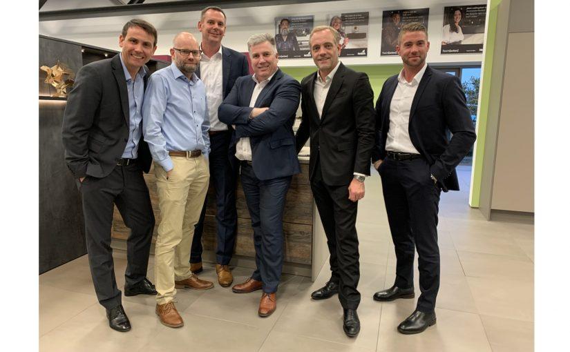 Ralf Rammo verlässt die Hettich Gruppe zum 31.12.2019