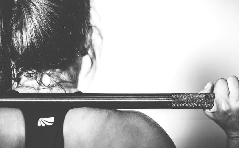 Sport als Ausgleich zum Büroalltag