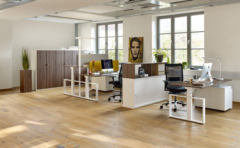 Videomarketing in der Möbelbranche