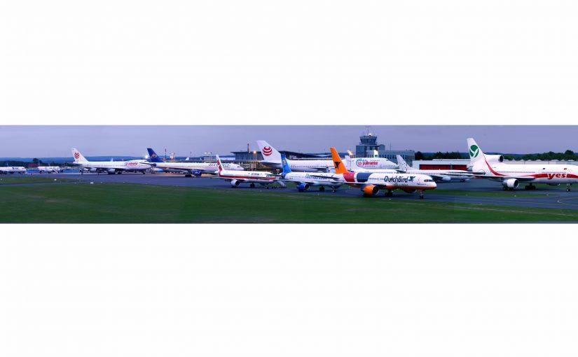 50 Jahre Paderborn-Lippstadt Airport Teil III – Das neue Jahrtausend am Heimathafen