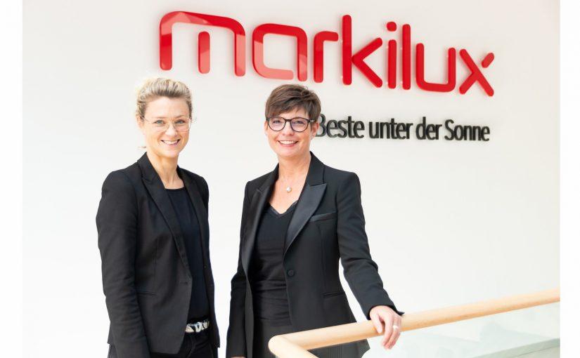 Ausbildung bei markilux gibt jungen Menschen Raum, sich zu entwickeln