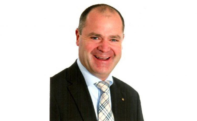 Geschäftsführer Johannes Scheruhn, - Foto: GWS Unternehmensgruppe