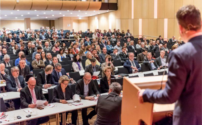 Münster empfängt 600 Nano-Experten