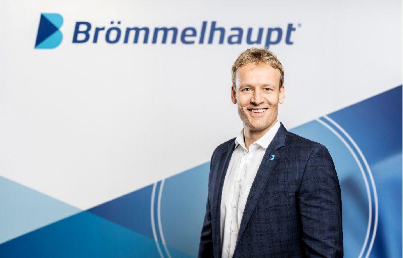Brömmelhaupt-Geschäftsführer Robert Drosdek - Foto: Brömmelhaupt