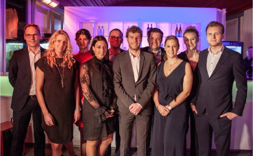 Wirtschaftsjunioren Osnabrück wählen neuen Vorstand für das Jahr 2020