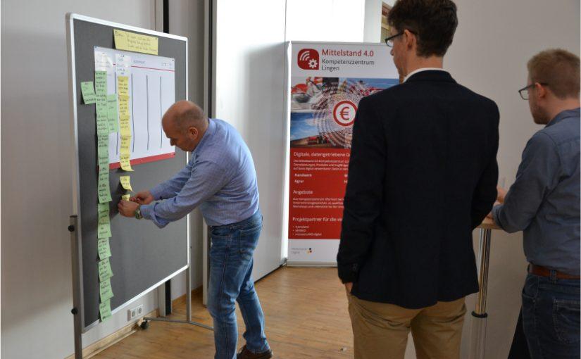 Strategie-Workshop des Kunststoffnetzwerks läutet Aufbruch ein