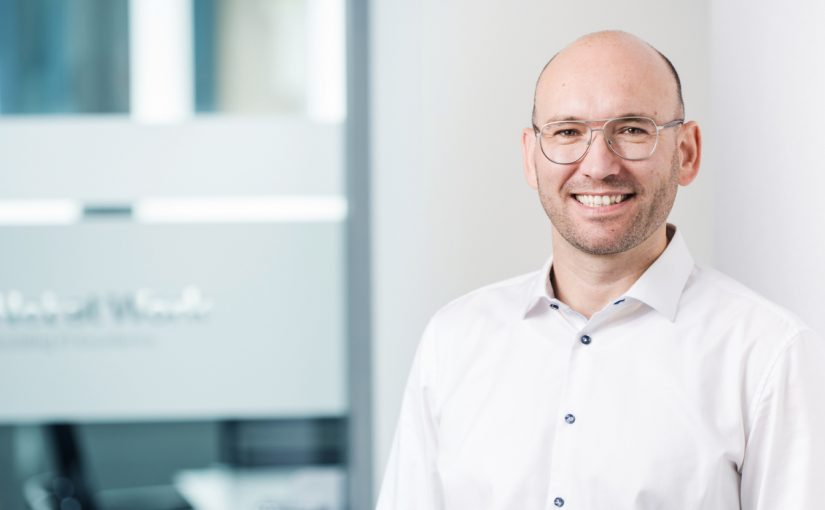 Stefan Cink leitet NoSpamProxy Business Unit bei Paderborner Net at Work
